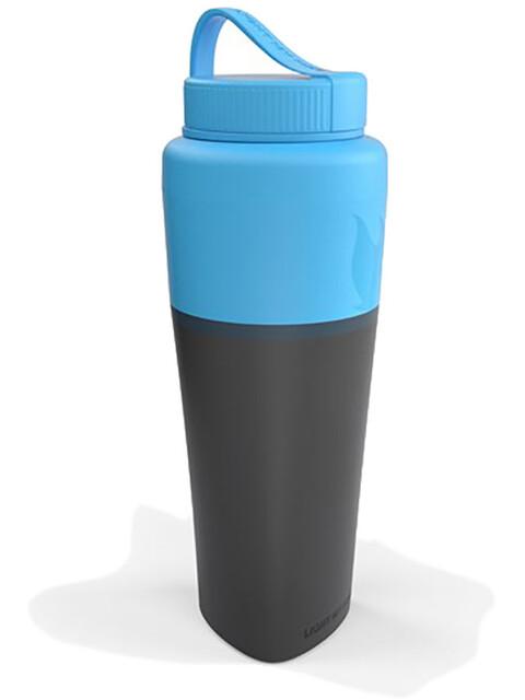 Light My Fire Pack-up Bottle Cyan